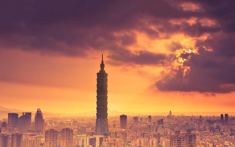Туры на тайвань цены